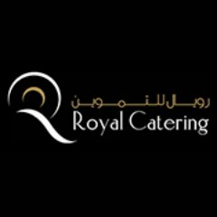 Royal Catering Interview